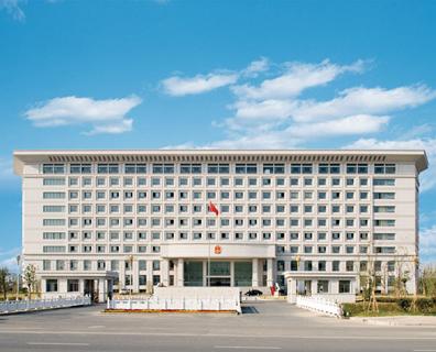淮安市中级人民法院项目